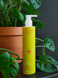 Shine Shampoo Lemon