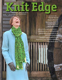 Knit Edge magazine