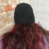 Forsythe hat pattern (printed or PDF download)