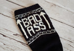 Subversive Socks ONE TIME REISSUE!