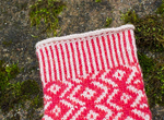 Astrid mitten pattern (PDF download)