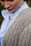 Copine sweater pattern (PDF download)