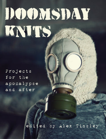 Doomsday Knits ONE TIME REISSUE!