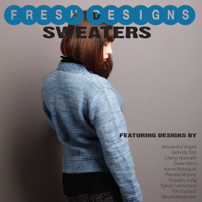 Fresh Designs Sweaters