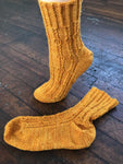 Valencia Marie sock pattern (printed or PDF download)
