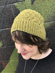 Koray hat pattern