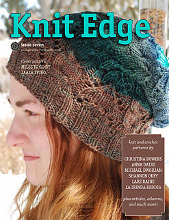 Knit Edge, Issue 7