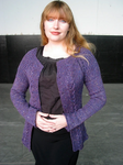 Rivulet sweater pattern (PDF download)