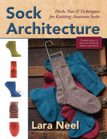 Book cover for Sock Architecture