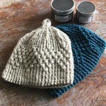 Black Betty tea cozy pattern (printed and PDF download)