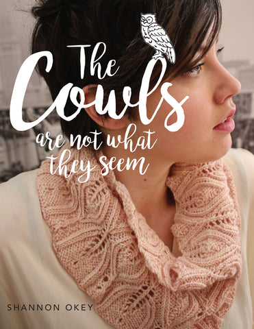 The Cowls Are Not What They Seem