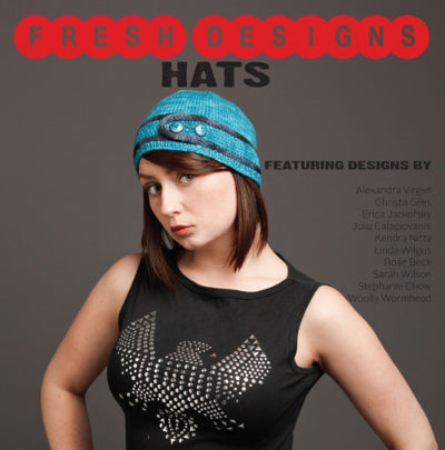 Fresh Designs Hats