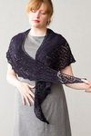 Anubis shawl (PDF download)