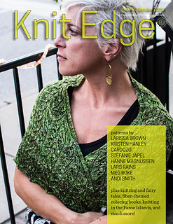 Knit Edge, Issue 9