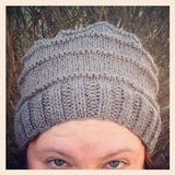 Restraint hat pattern (PDF download)
