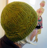 Xylem hat pattern