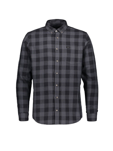 Smog Shirt Black/Grey