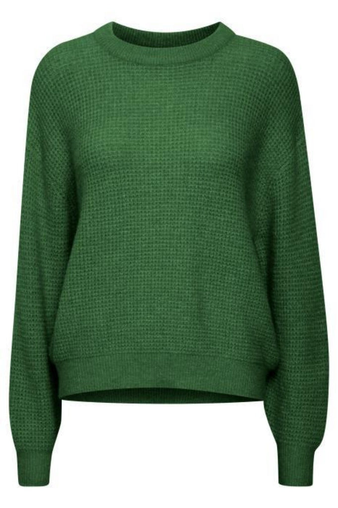 Dusty Jumper Amazon Green