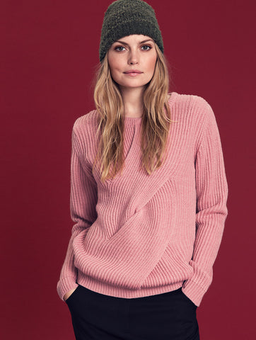 Embra Pink Jumper
