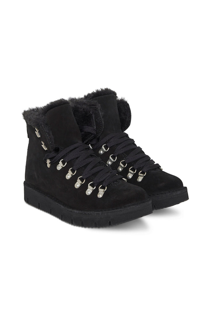 Brissa Black Boot