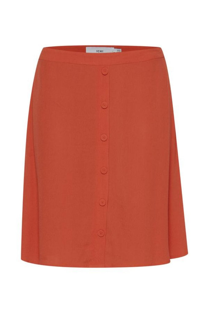 Dunkie Skirt Summer Fig