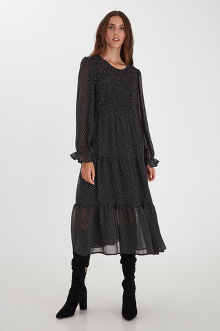 Olly Dress Black