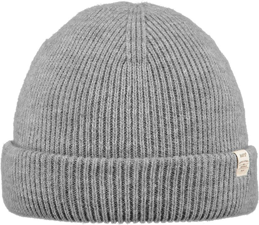 Kinyeti Beanie Heather Grey