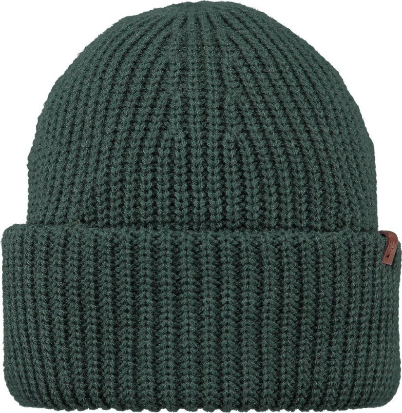 Derval Beanie Bottle Green