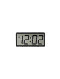 Alarm Clock Coy Black