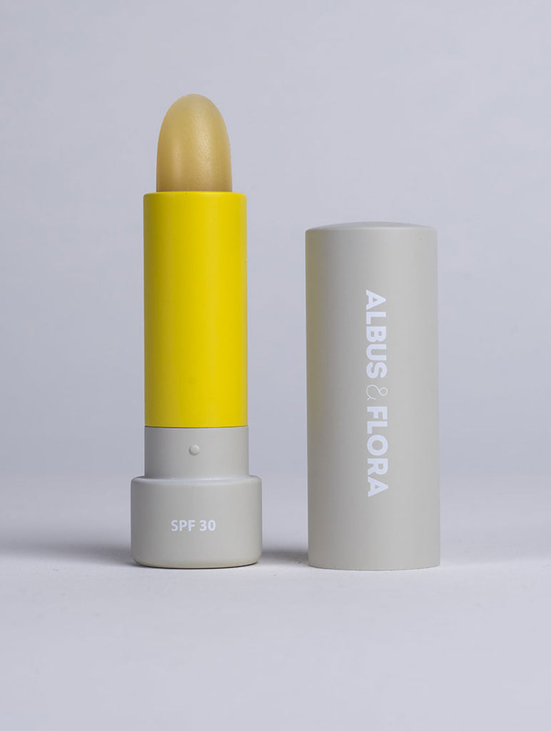 Multi-Active Lip Balm- Naked