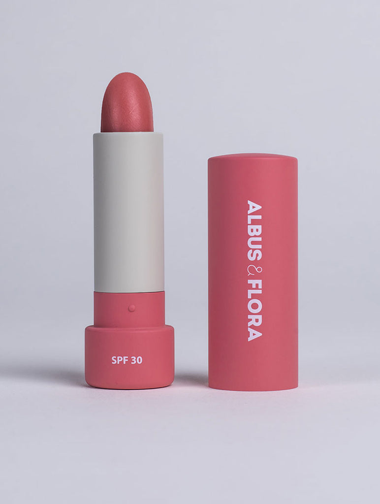 Multi-Active Tinted Lip Balm- Nude