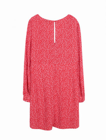 Dress Amelie Red