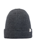 Kinabalu Beanie Hat Dark Heather