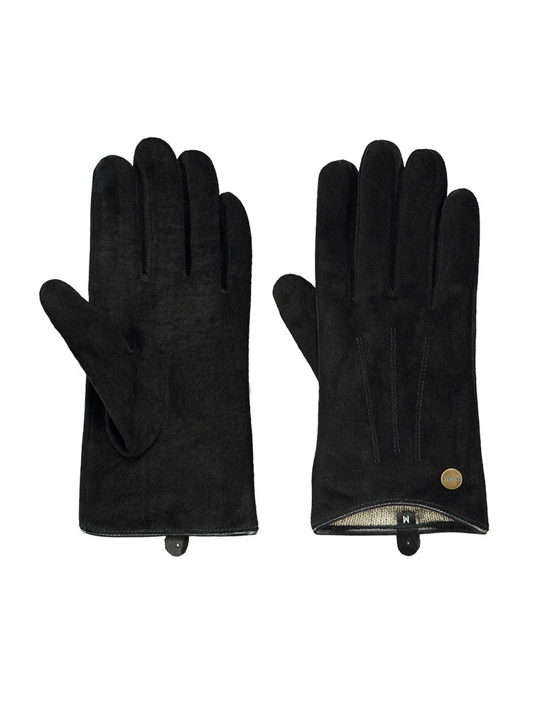 Christina Black Gloves