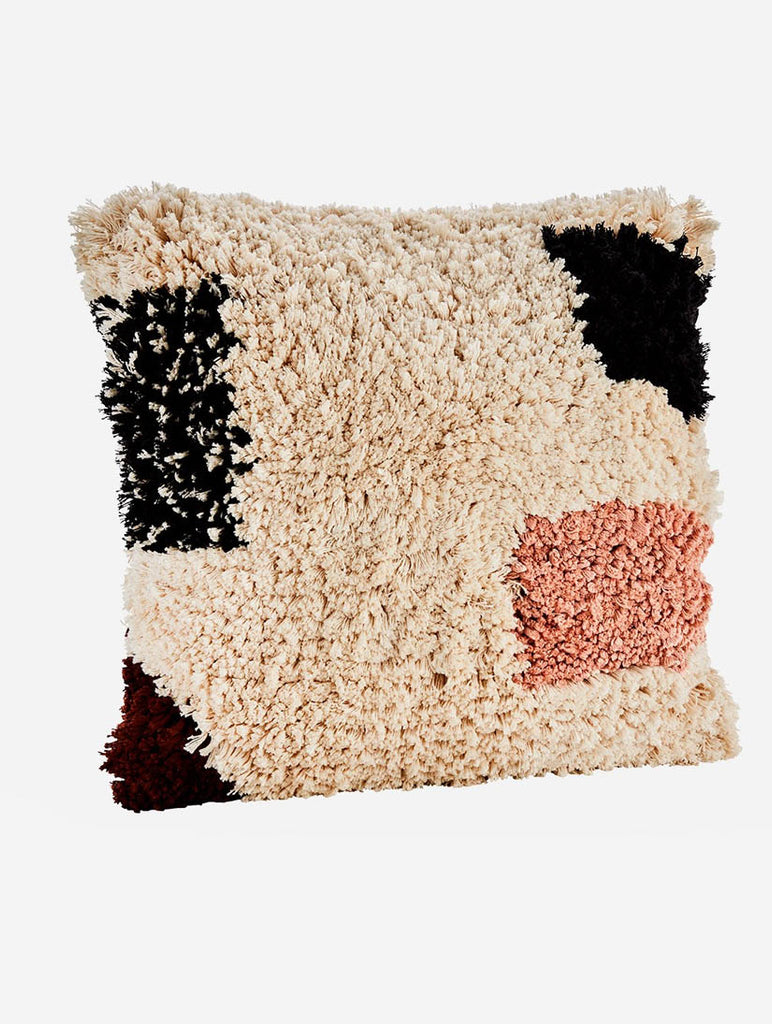 Cushion with Fringes