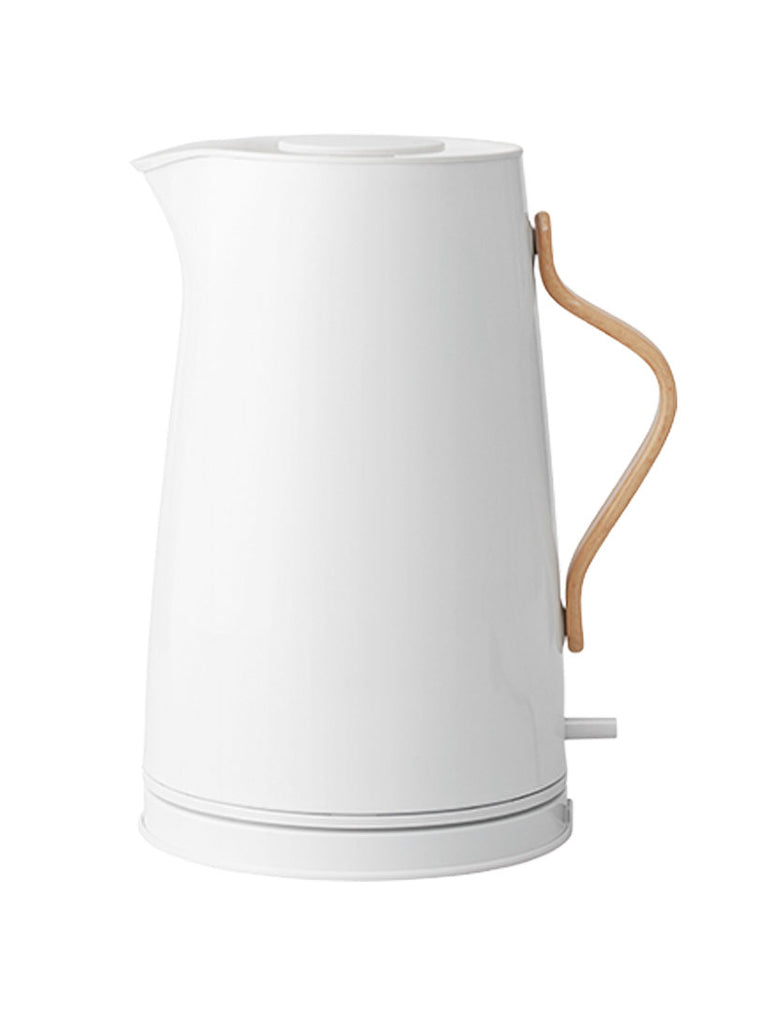 Emma Electric Kettle White