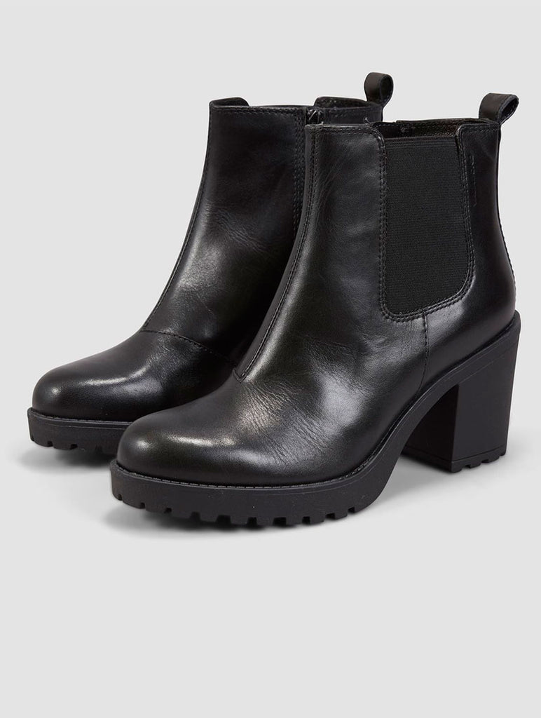Grace Black Boot