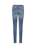 Erin Nera Jeans Mid Blue