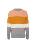 Jovo Knit Muted Clay