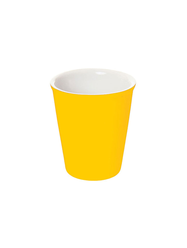 Espresso Mug - lemon yellow