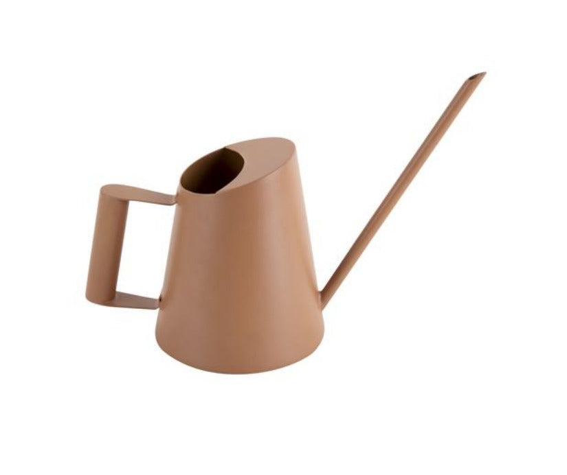 Grace Watering Can Caramel