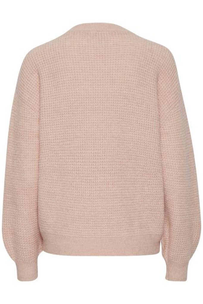 Dusty Jumper Silver Pink