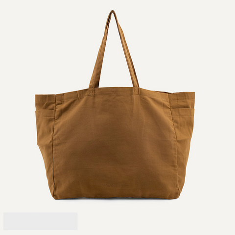 Kyodaina Big Shopper Khaki