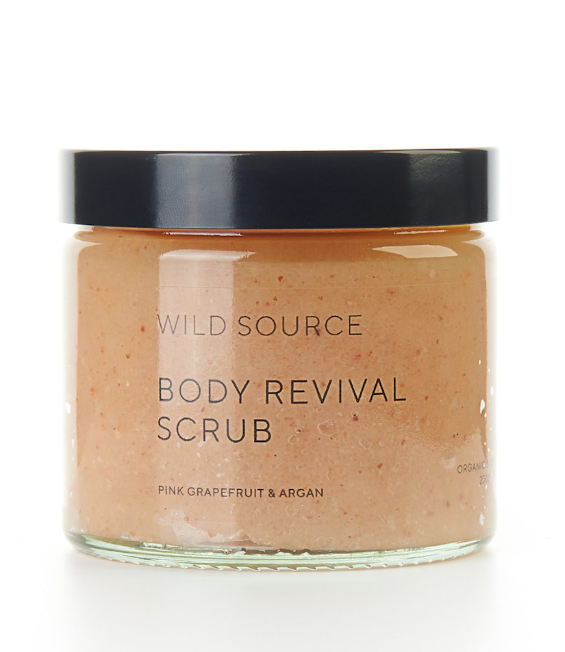 Body Revival Scrub