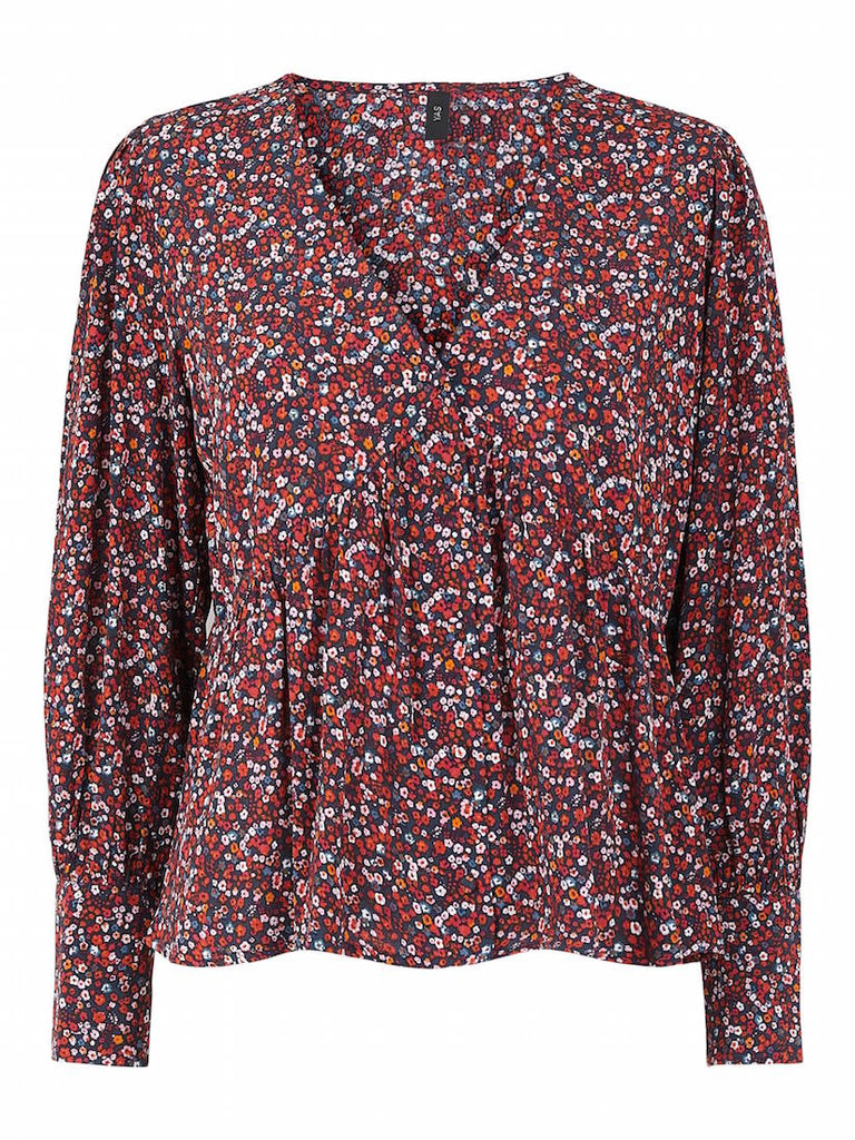 Vicky Long Sleeve Top