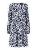 Umiska Dress Sky Captain Blue