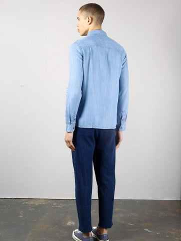 Adriatic Shirt Blue