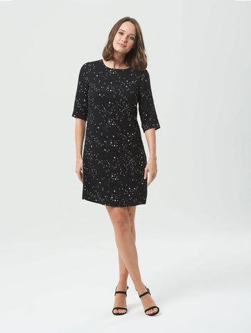 Alison Starry Sky Tunic Dress