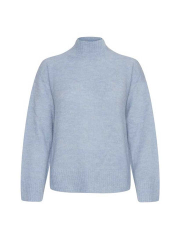 Amara Jumper Country Blue