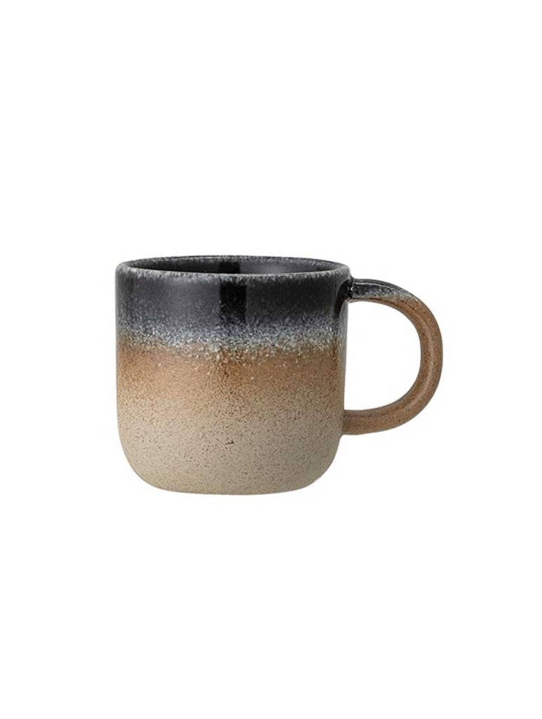Aura Mug Multi Colour Porcelain